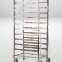 Baking Come Storage Trolley