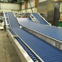 Modular Belt Conveyors