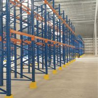 Selective Pallet Racking 2