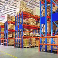 Selective Pallet Racking- Pic04