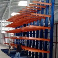 Structural Cantilever