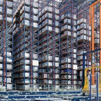 Warehouse-Asrs-Automatic-Storage-Racking-System-with-Stacker-Crane