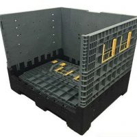 foldable-plastic-pallet-container