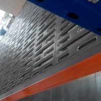 Decking : GI Gratings